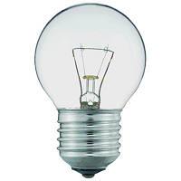 Лампа накаливания шар Philips P45 E27 40Вт