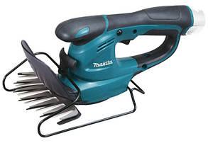 Аккумуляторные ножницы для стрижки травы Makita UM164DZ (без АКБ)