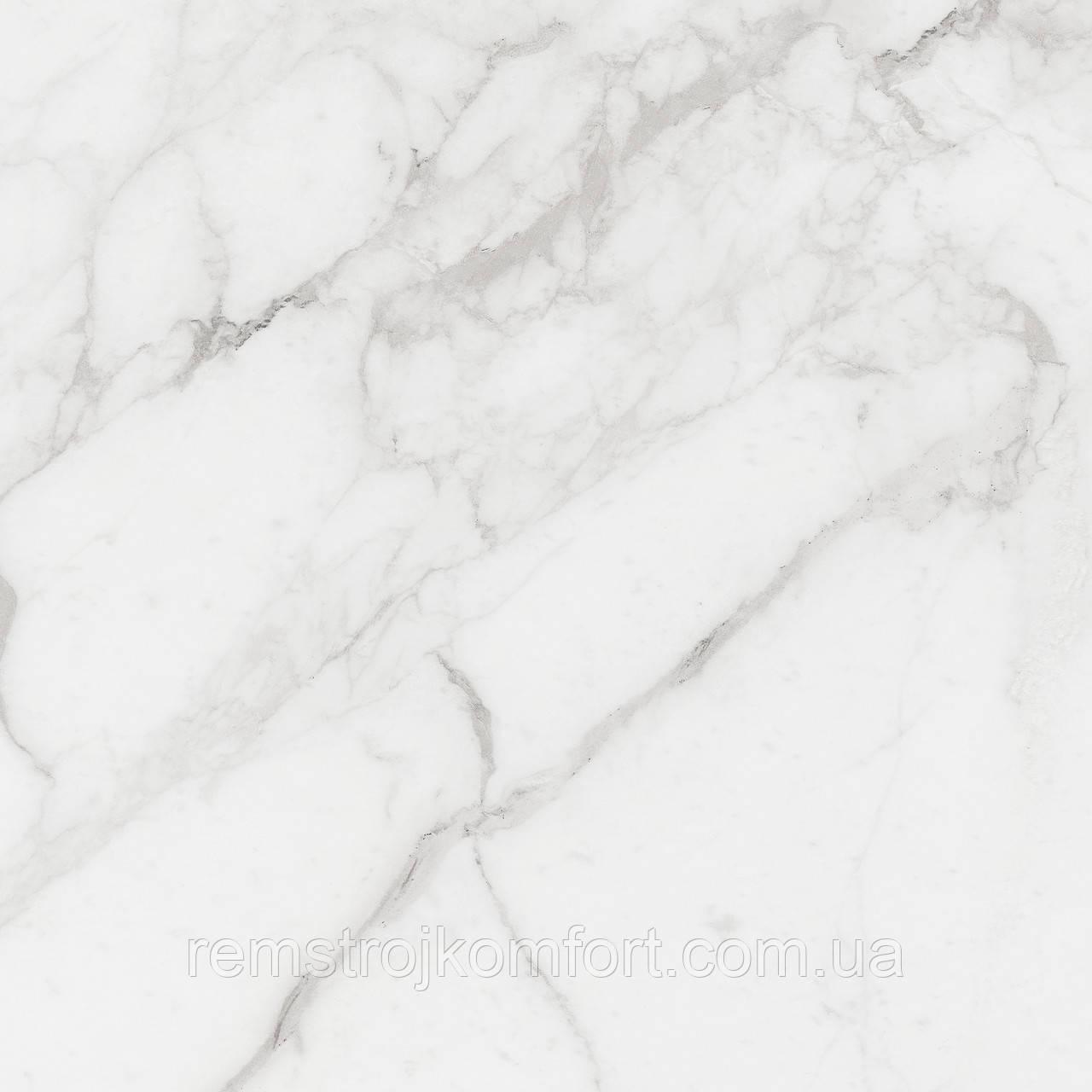 Плитка для пола Golden Tile Terragres Calacatta Extra 602x602