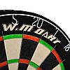 Дартс профессиональный WinMax MATCH PLAY G504, фото 2