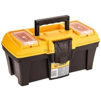 Ящик для инструментов Topex 12 , лоток (79R123)