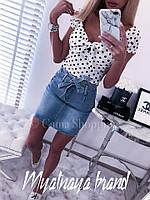 c0163aecf22 Женская блуза с коротким рукавом в Украине. Сравнить цены