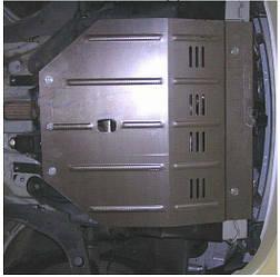 Защита двигателя и кпп  радиатора Daewoo Nexia 2008 Автопристрій
