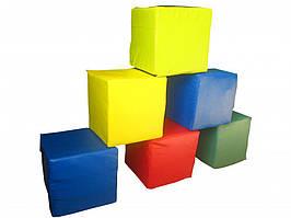 Модульний набір Кубики