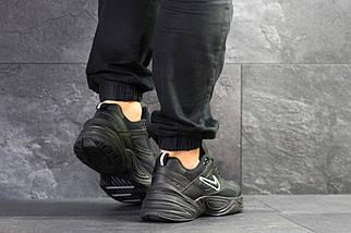 Мужские Кроссовки Tekno Прессованная кожа Пена, фото 2
