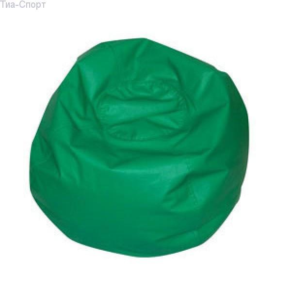 Крісло-м'яч зелений