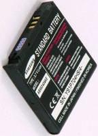 Батарея (АКБ, аккумулятор) AB553436AE Samsung C170 /C180 (B2100/C3212/E2120/E2152/E2652), оригинал