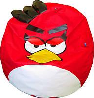 Кресло мешок Angry Birds мяч, фото 1