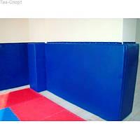 Стеновые протекторы без монтажа