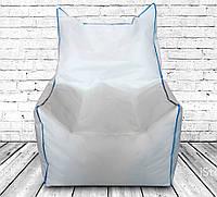 Безкаркасне крісло Комфорт Люкс, фото 1