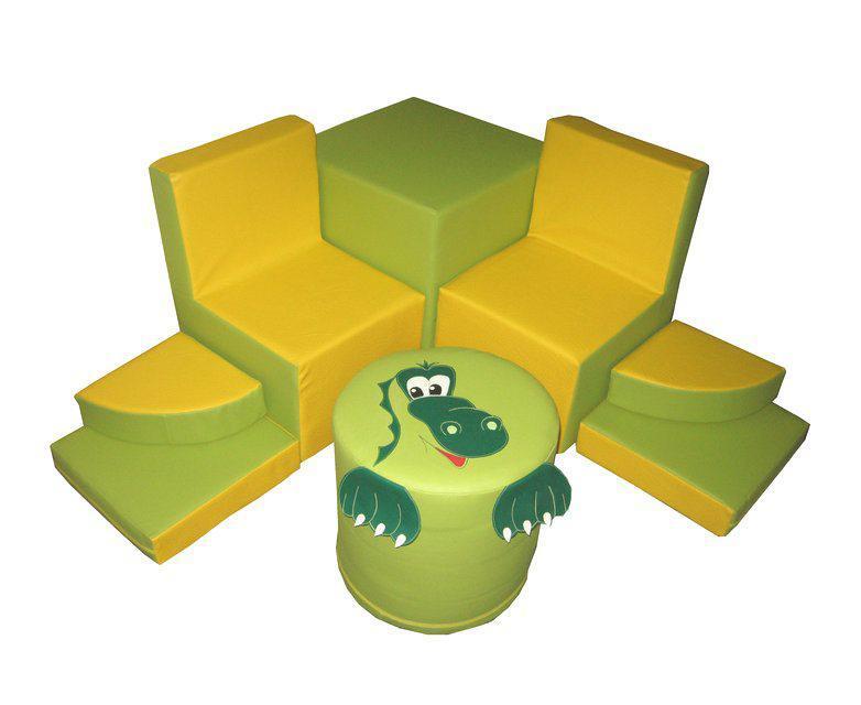 Комплект игровой мебели Котик