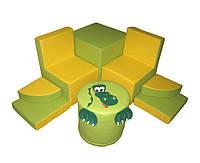 Комплект игровой мебели Котик, фото 1