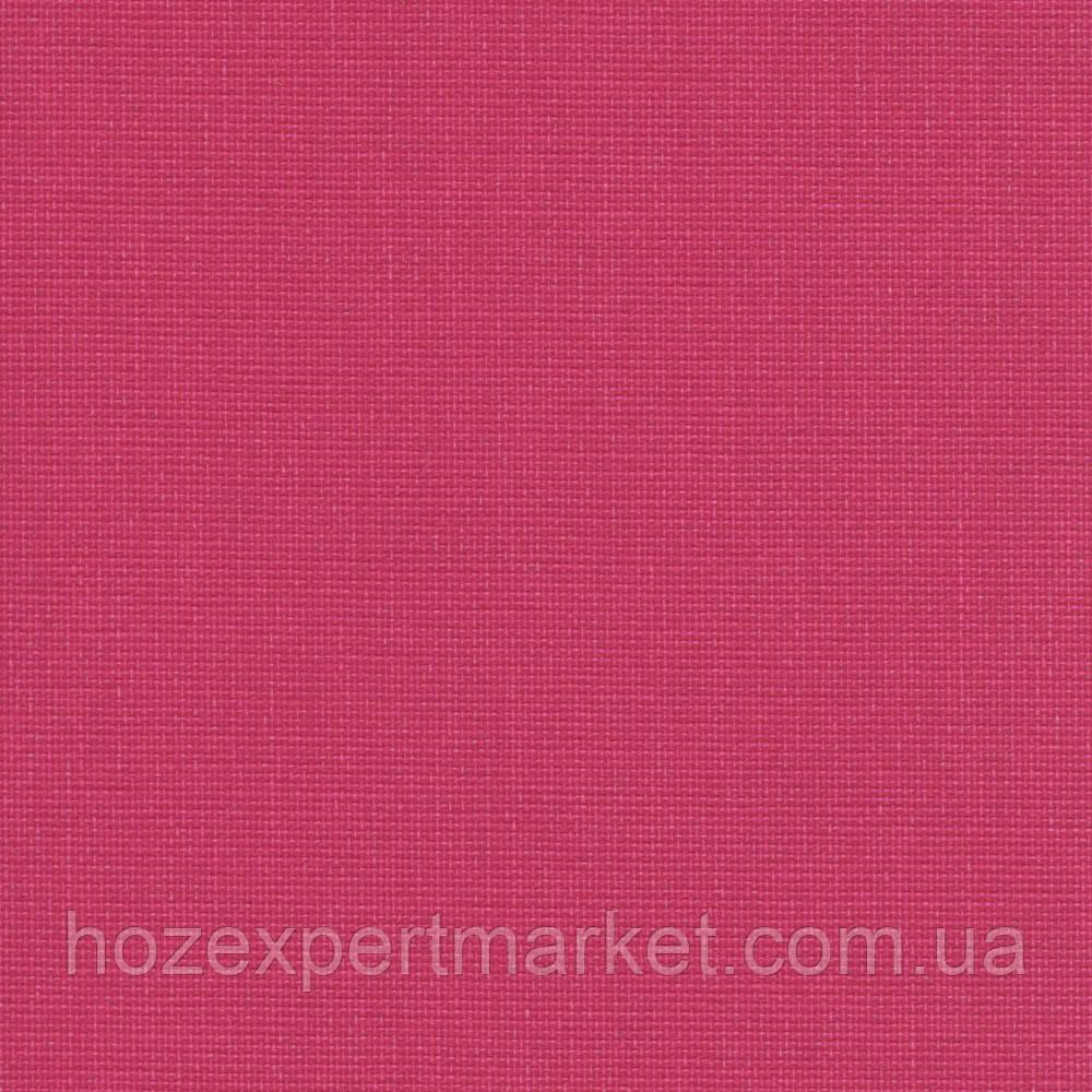 A214 рожевий (ролета тканинна)