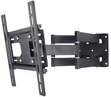 Настенное поворотное крепление для телевизора 26-55 CP402 5069