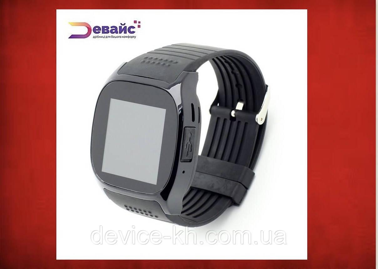 "Умные Часы / Смарт Часы / Часы телефон  "" Smart Watch T8"" Хитовая Новинка 2018 года!!!"
