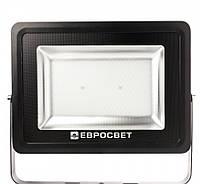Світлодіодний прожектор 200w Premium 18000Lm 6400K IP65 SMD (ЛІД прожектор вуличний), фото 1