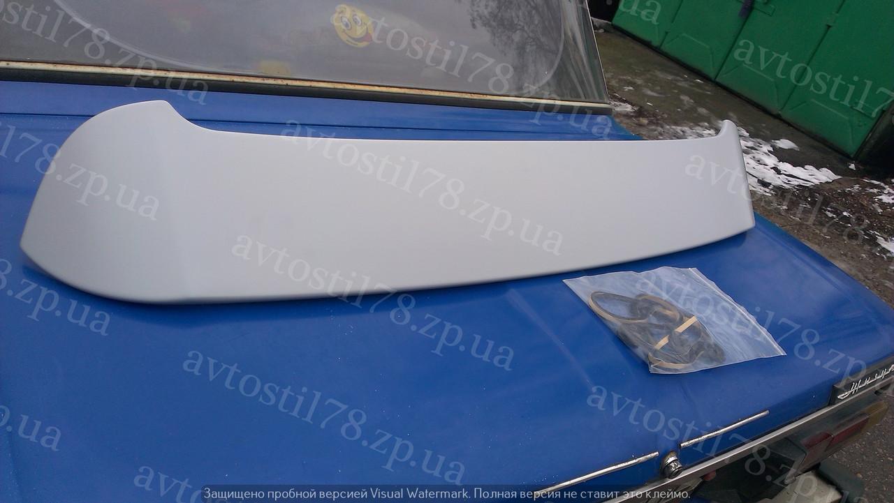 Спойлер стекла крышки багажника Ланос хэтчбек 96276920