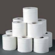 Туалетная бумага 30м (в упаковке 24 шт)