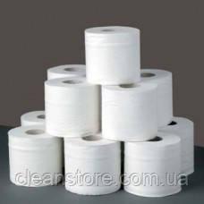 Туалетная бумага 30м (в упаковке 24 шт), фото 2