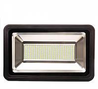Светодиодный прожектор 250w Premium 22500Lm 6400K IP65 SMD (ЛЕД прожектор уличный) , фото 1
