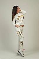 Спортивный костюм с тиграми 87 АС!