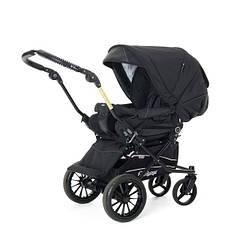 Детская коляска Emmaljunga Nitro
