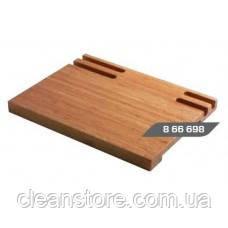 MAGESTIC bamboo деревянный поднос гостеприимства, фото 2