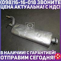 ⭐⭐⭐⭐⭐ Глушитель задний SAAB 9000 (пр-во Polmostrow) 48.01