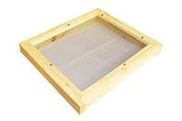 Съемное сетчатое  дно для многокорпусного улья на 12 рамок