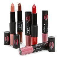 Блеск-помада для губ MAC Matte Lipstick & Lipgloss 3 в 1| Реплика