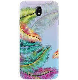 Чехол для Samsung Galaxy J7 2017 Fluff