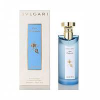 Bvlgari Eau Parfumee au The Bleu унисекс реплика