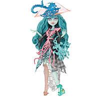Кукла Монстер Хай Вандала Дублонс из серии Населенный призраками, Monster High Haunted Student Spirits., фото 1