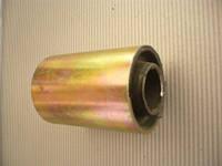 Сайлентблок СТАБИЛИЗАТОРА ЗАДНЕГО ( резина-метал) Howo, Foton 3251 1780680035