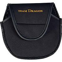 Чехол неопреновый на катушку Team Dragon, размер L