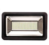 Світлодіодний прожектор 300w Premium 27000Lm 6400K IP65 SMD (ЛІД прожектор вуличний), фото 1