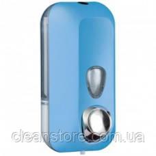 Дозатор жидкого мыла 0,55 л COLORED, фото 2