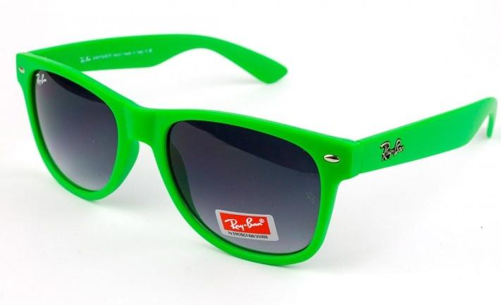 Женские солнцезащитные очки Ray Ban 2140