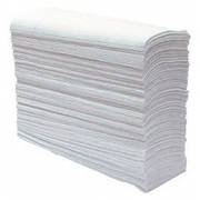 Бумажные полотенца  2400 листов (12 уп * 200 л) АНАЛОГ МАРАТОНА