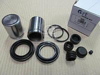 Ремкомплект, тормозной суппорт D41582C (производство  ERT)  401654
