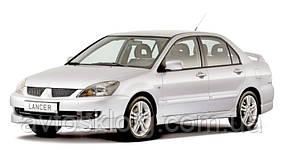 Стекло лобовое для Mitsubishi Lancer 9 (Седан, Комби) (2003-2009)