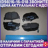 ⭐⭐⭐⭐⭐ Колодки тормозные КИA CERATO задние (производство  REMSA) СОУЛ, 0294.32