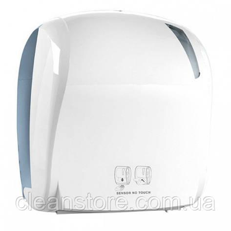 Держатель бумажных рулонных полотенец сенсорный PLUS, фото 2