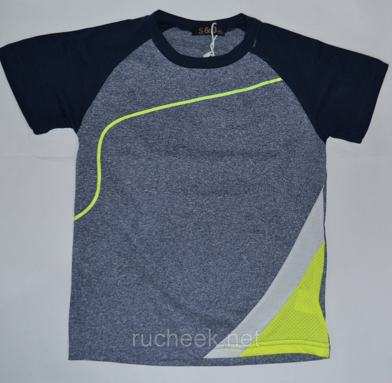 81a388b02f91 ... Летний спортивный костюм на мальчика, футболка и шорты р -ры 8-12 лет