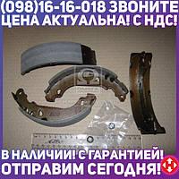 ⭐⭐⭐⭐⭐ Колодки тормозные барабанные RENAULT 19, 21 88-95, CLIO 96-98 (пр-во Remsa) 4169.00