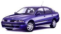 Стекло лобовое, заднее, боковые для Mitsubishi Carisma (Седан, Хетчбек) (1995-2004), фото 1