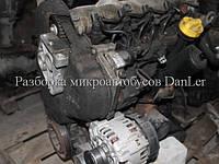 Двигатель 1.9 Рено Трафик - Опель Виваро б/у