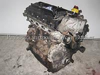 Двигатель (мотор) без навесного оборудования Рено Трафик 2.5 dci -06 б/у (Renault Trafic II)