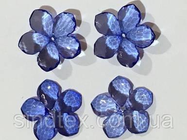 Бусы цветок № 5103 № 109