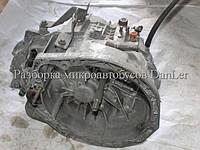 КПП (коробка передач) 5 ступка Рено Трафик 1.9 dci б/у (Renault Trafic II)
